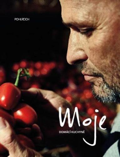 Zdeněk Pohlreich: Moje domácí kuchyně cena od 281 Kč