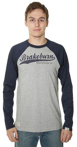 Brakeburn Manufacturing LS triko