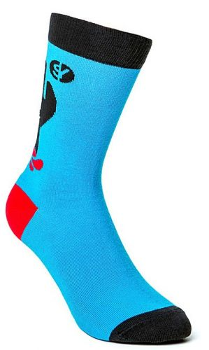 Sock You Bone Collector ponožky