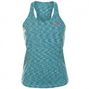 Miss Fiori Active Dye Vest triko