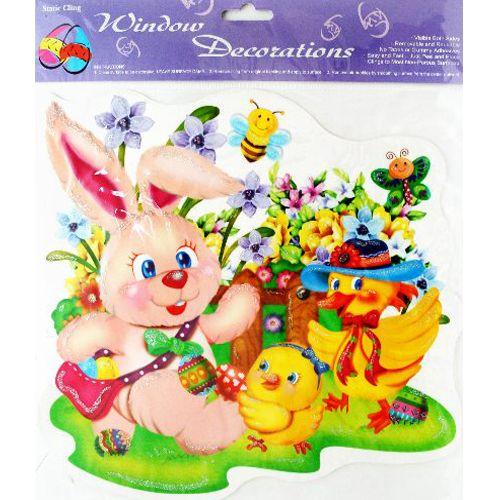 HONO Velikonoční dekorace STEG-6001