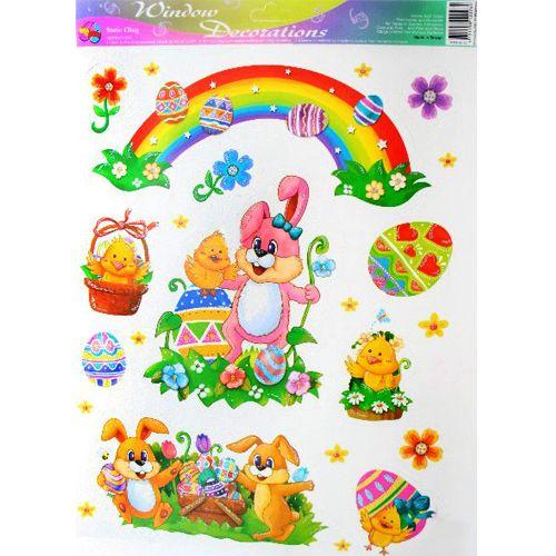 HONO Velikonoční dekorace STEG-1011