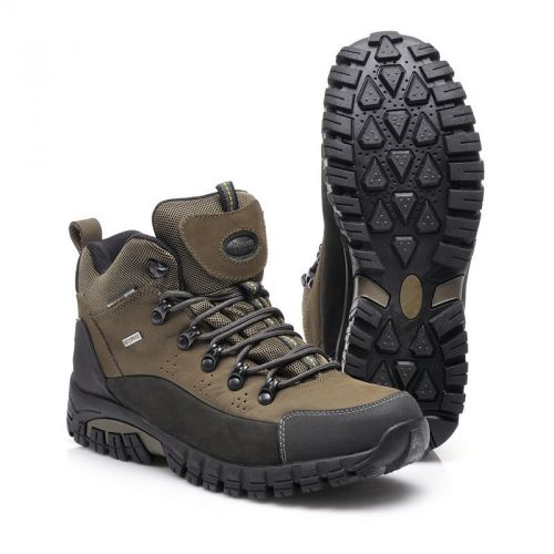 AMERICAN CLUB trekingové boty