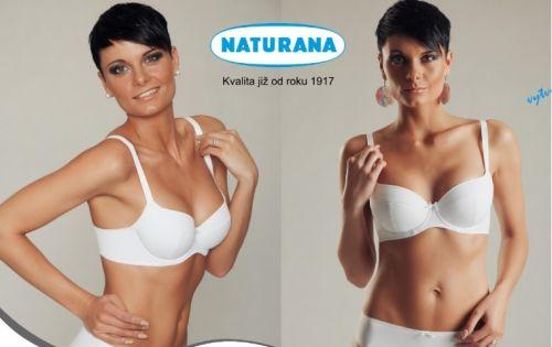 Naturana 97009 podprsenka