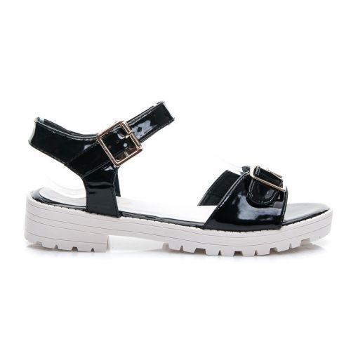 ANESIA PARIS Perfektní sandále