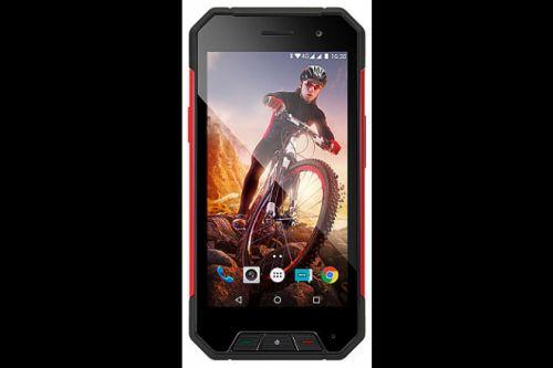 Evolveo StrongPhone Q7 cena od 6629 Kč