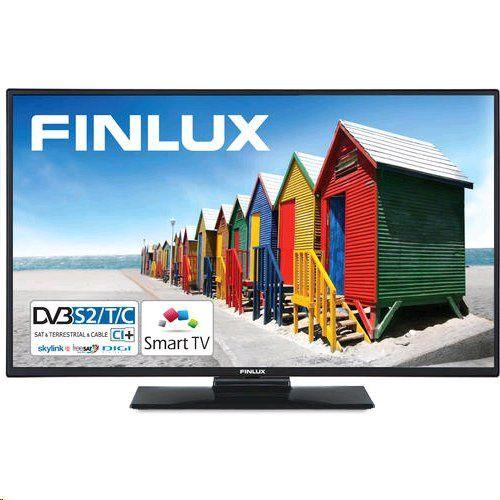 Finlux 50FLHZR249BC cena od 0 Kč