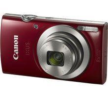 Canon IXUS 175 cena od 2450 Kč