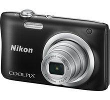 Nikon Coolpix A100 cena od 2519 Kč