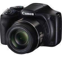 Canon PowerShot SX540 cena od 8790 Kč