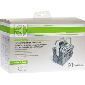ELECTROLUX E 4 DHCB 01