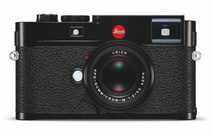 Leica M Typ 262 cena od 143990 Kč