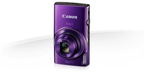 Canon IXUS 285 HS cena od 4690 Kč