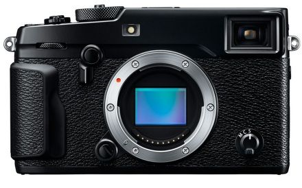 Fujifilm FinePix X-Pro2 cena od 48890 Kč