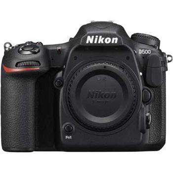 NIKON D500  cena od 56990 Kč
