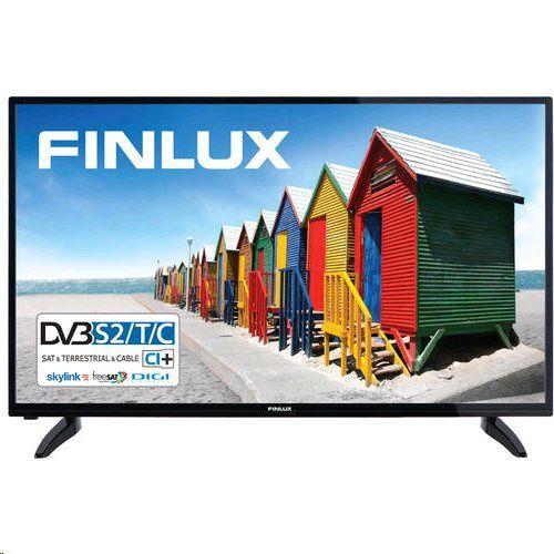 Finlux 49FLHZR277S cena od 11599 Kč