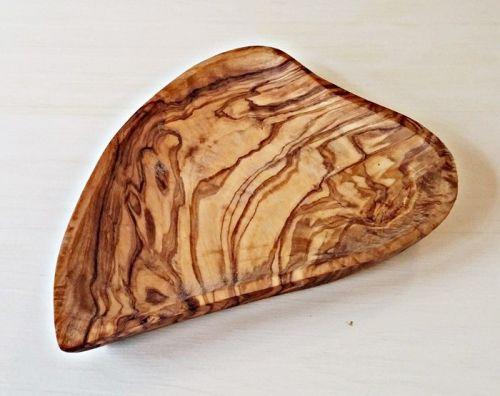 ELIXIR Crete Miska z olivového dřeva ve tvaru srdce cena od 507 Kč