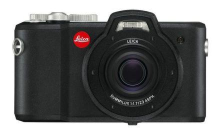 Leica X-U cena od 78990 Kč