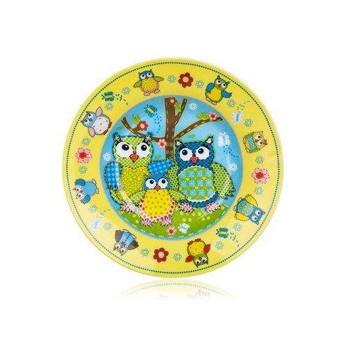 Banquet Dětský talíř hluboký cena od 54 Kč