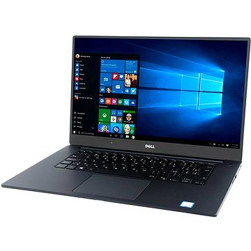 Dell XPS 15 (N5-9550-N2-01) cena od 54290 Kč
