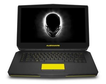 DELL Alienware 15 (N16-AW15-N2-712) cena od 60690 Kč