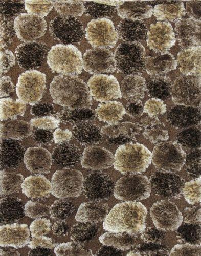 Breno Istanbul 3650 hnědý koberec