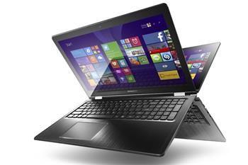 Lenovo IdeaPad Yoga 500 15 (80N600F3CK) cena od 15999 Kč