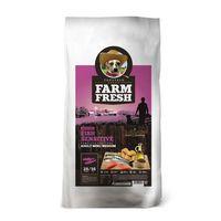 Farm Fresh Fish Sensitive Mini/Medium 15 kg