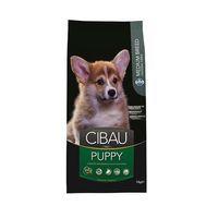 Cibau Dog Puppy Medium 12 kg cena od 1012 Kč