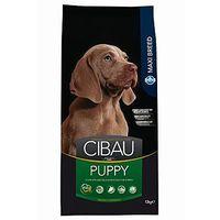 Cibau Dog Puppy Maxi 12 kg