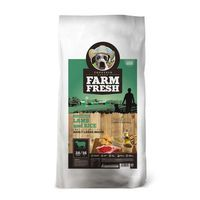 Farm Fresh Lamb & Rice 15 kg