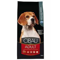 XXL obrazek Cibau Dog Adult Medium 12 kg