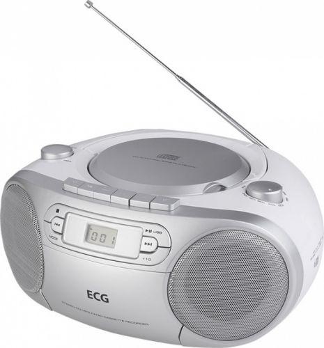 ECG CDR 888