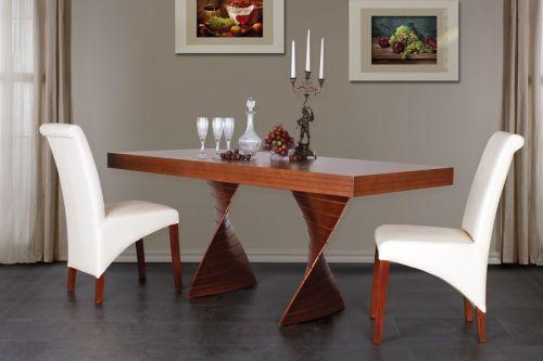 Bradop FREDO S181-140 DB jídelní stůl