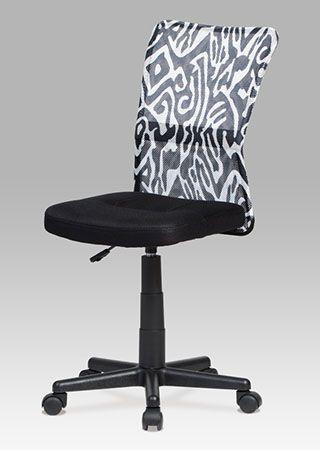 Autronic MESH kancelářská židle