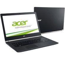 Acer Aspire V17 Nitro II (NX.G6UEC.001) cena od 0 Kč