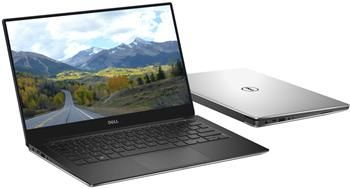 DELL XPS 13 Touch (N5-9350-N2-04S) cena od 34990 Kč