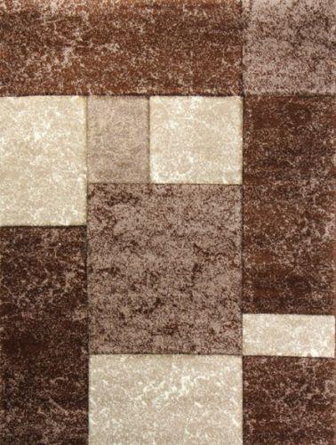 Breno Hawaii 1330 hnědý koberec