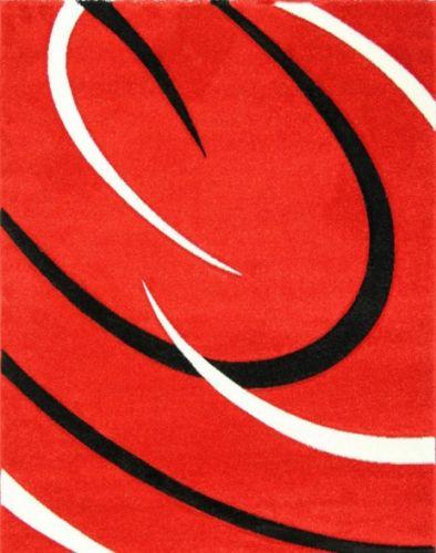 Breno Hawaii 0667 červený koberec