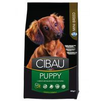 Cibau Dog Puppy Mini 2,5 kg cena od 324 Kč