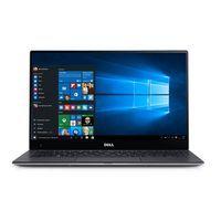Dell XPS 13 (N16XPS13N2512S) cena od 32990 Kč