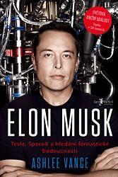 Ashlee Vance: Elon Musk cena od 279 Kč