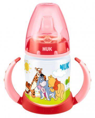 NUK FC lahvička na učení