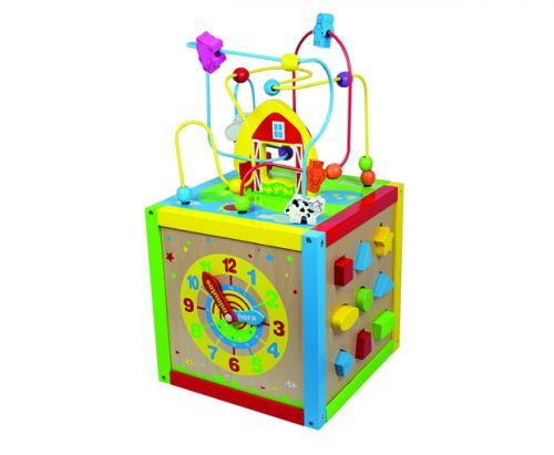 ANDREU Toys Zábavné aktivity cena od 1288 Kč
