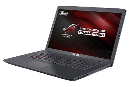 ASUS GL752VW-T4223T (GL752VW-T4223T) cena od 26999 Kč