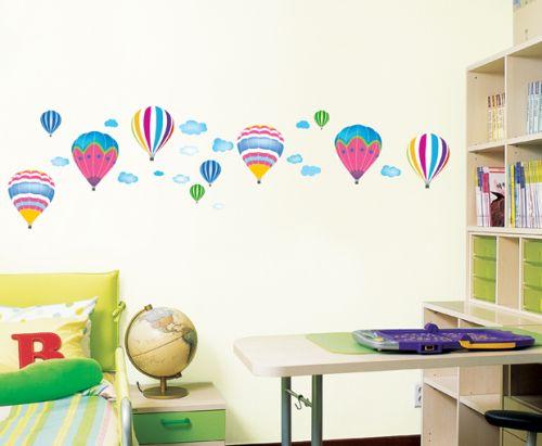 Ambiance Balóny samolepky