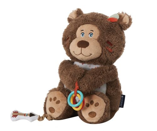 Candide Aktivní medvídek Little Indian cena od 791 Kč