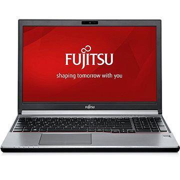 Fujitsu E754 (LKN:E7540M0029CZ) cena od 0 Kč