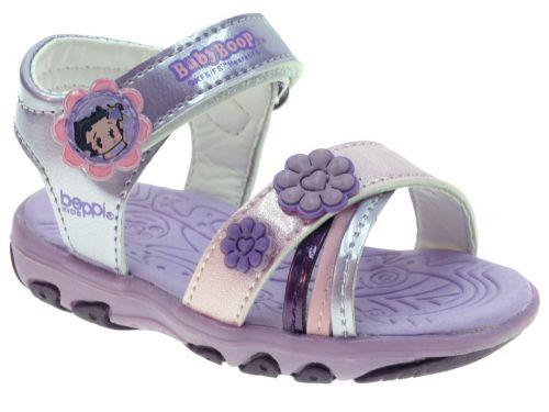 Beppi Dívčí sandály