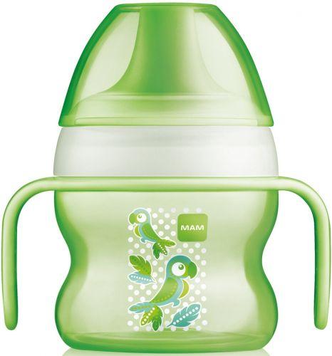 Mam Hrnek Starter Cup, 4+ 150 ml
